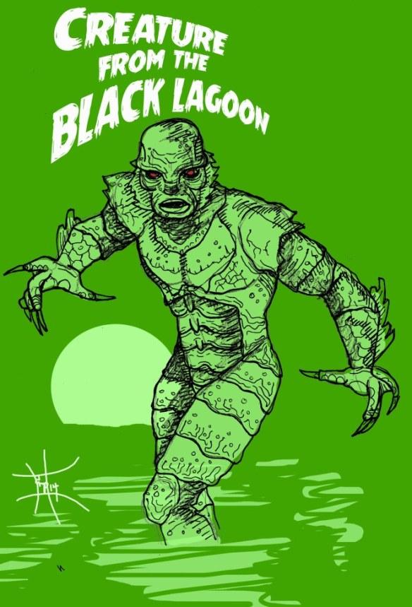 creaturelagoon