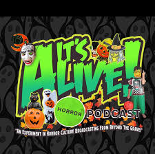 It's Alive Horror Podcast - Home | Facebook